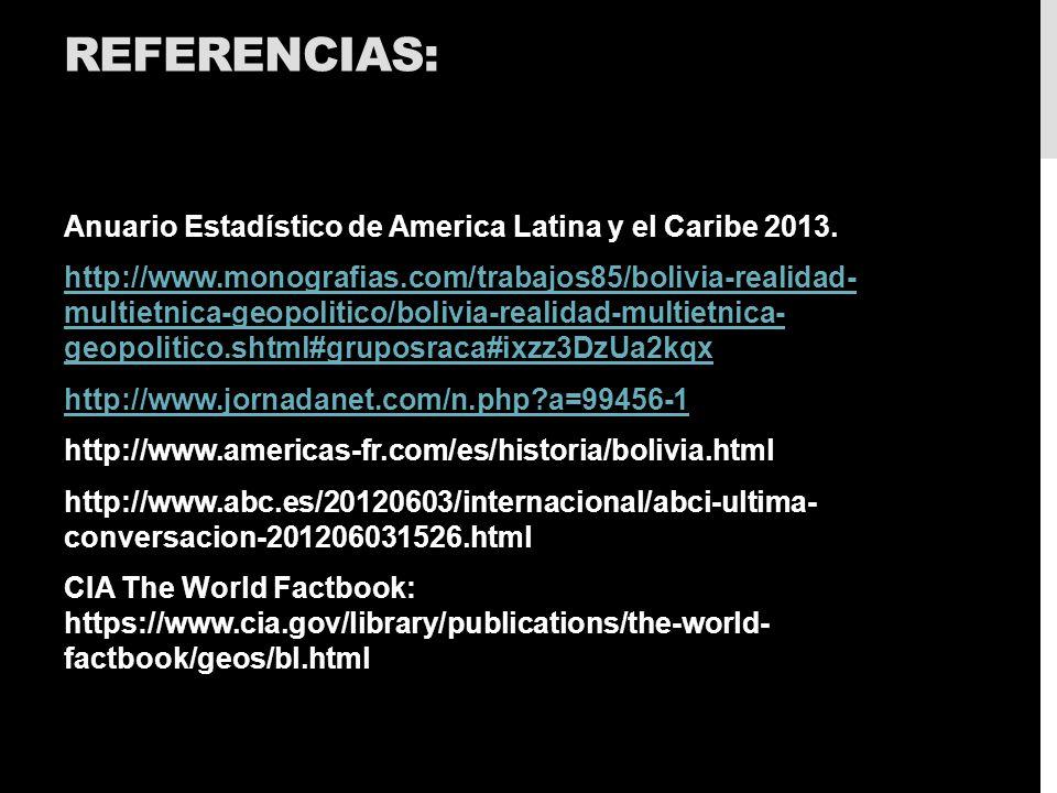 """La presentaci�n """"BOLIVIA MAR�A FERNANDA CASO SALAZAR.. NORTE Y ..."""