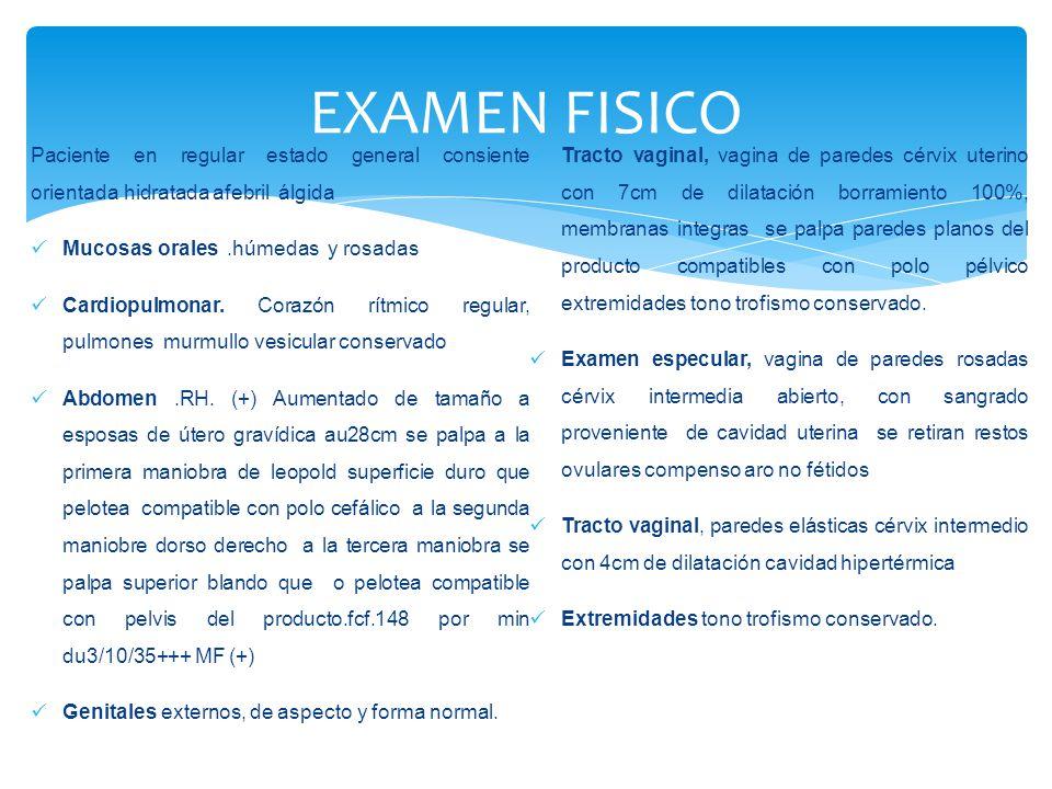 síntomas el ingreso (según dx.medico) síntomas actuales (según dx.medico) Angustia o estrés.