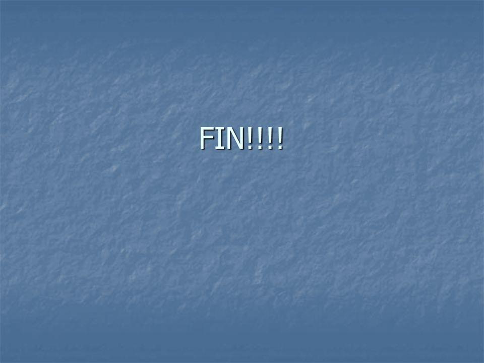 FIN!!!!