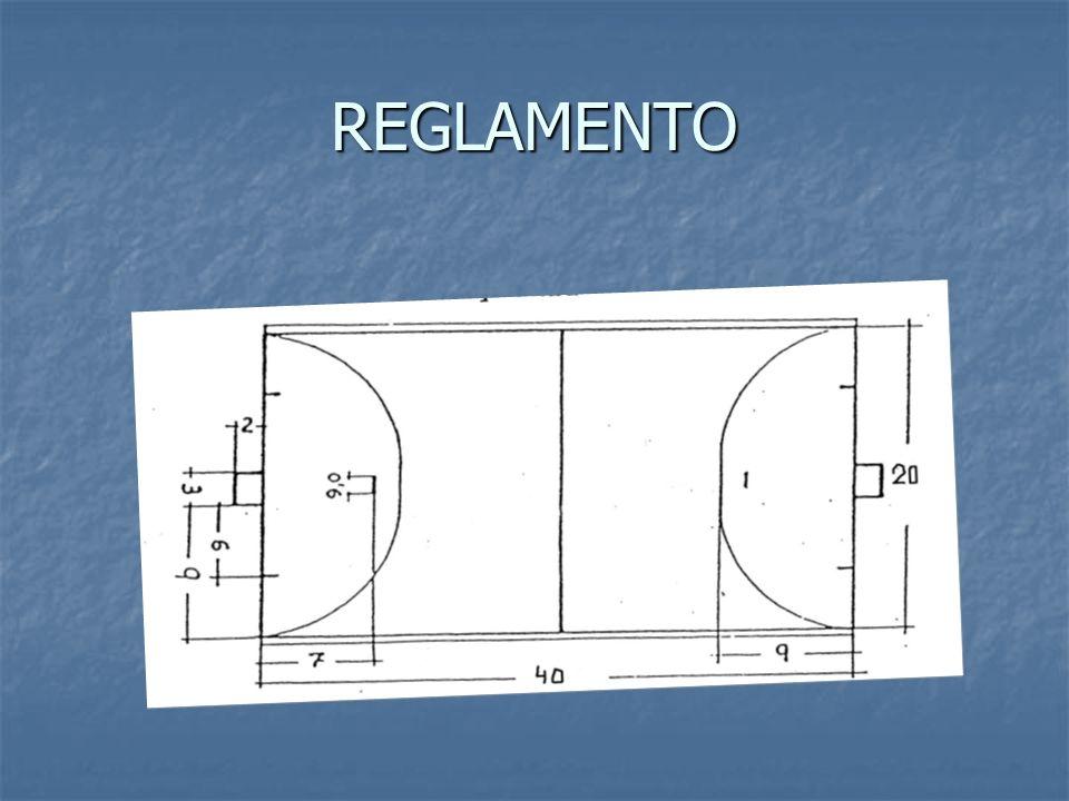 EL STICK Y LA BOLA El stick es de madera y se compone de dos partes fundamentales: - El mango, de sección circular en su parte superior, que es el lugar donde se produce el agarre de las manos.