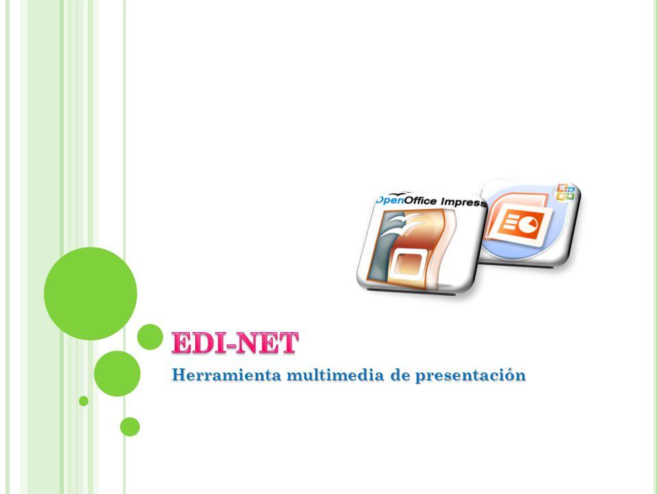 Impress es una programa excepcional para crear presentaciones multimedia efectivas.