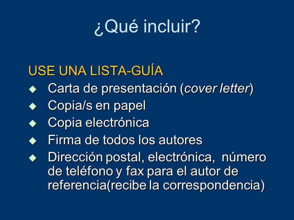 Que Es Una Cover Letter 22.07.2017