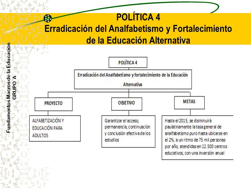 universalizacion de la educacion infantil de 0 a 5 anos: