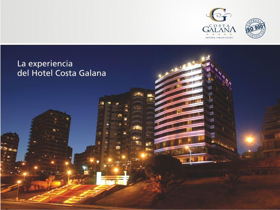 El 15 de febrero de 2005… El Hotel Costa Galana se convirtió en el primer hotel 5 estrellas de Lujo de Sudamérica en haber certificado normas ISO 9001:2000