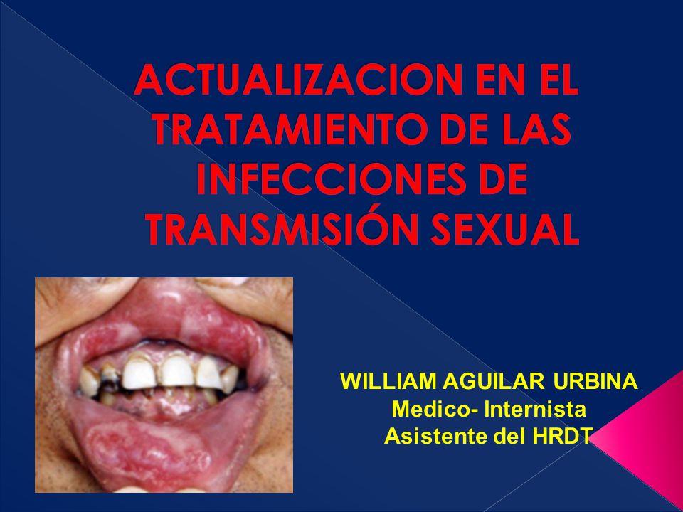 1.-DEFINICION: Grupo de patologías que se adquiere y trasmite por actividad sexual.