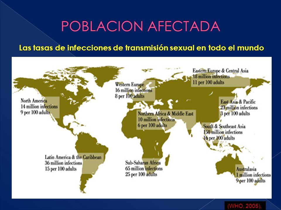 Clínica poco demostrativa Alta frecuencia de infecciones de etiología mixta Las infecciones son oligosintomaticas o asintomáticas.