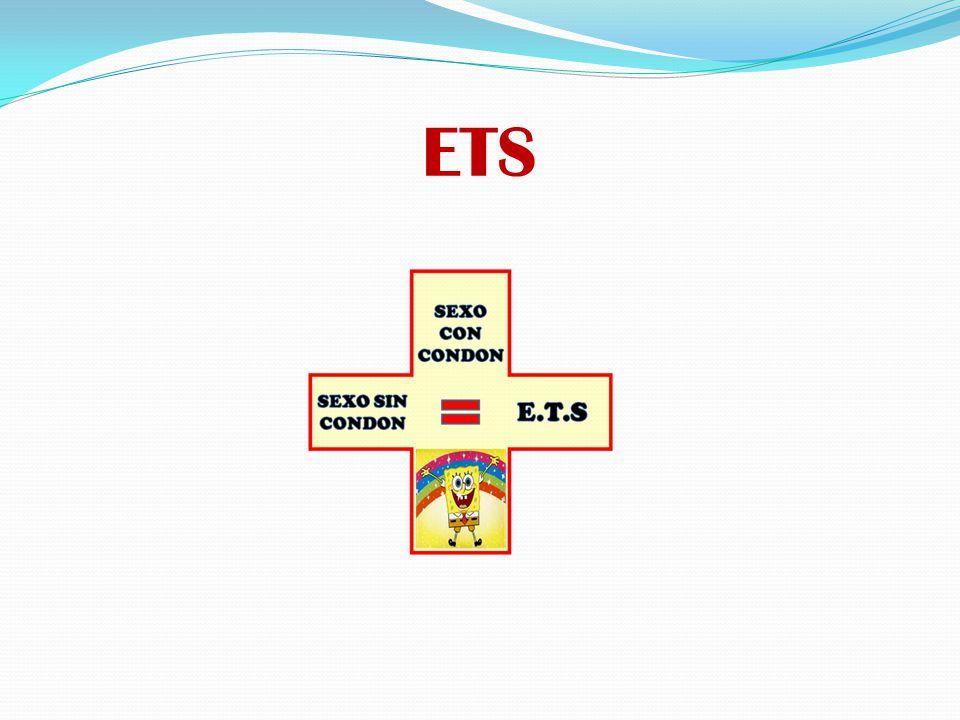 ETS Tratamiento: Se prescribe tratamiento con antibióticos para curar la infección y el metronidazol es el más comúnmente usado.
