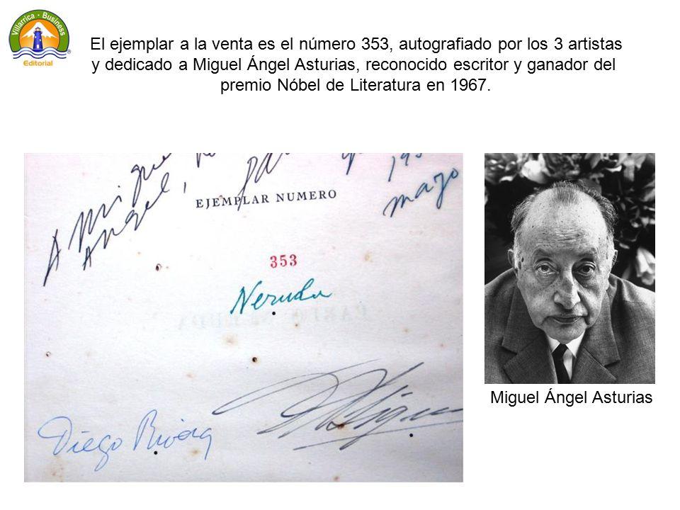 """La presentaci�n """"Libro a la Venta CANTO GENERAL de Pablo Neruda ..."""