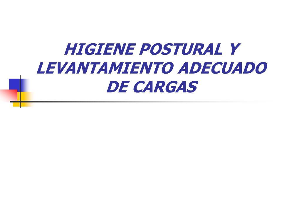 POSTURAS ADECUADAS PARA DORMIR PREFERIBLEMENTE DE LADO.