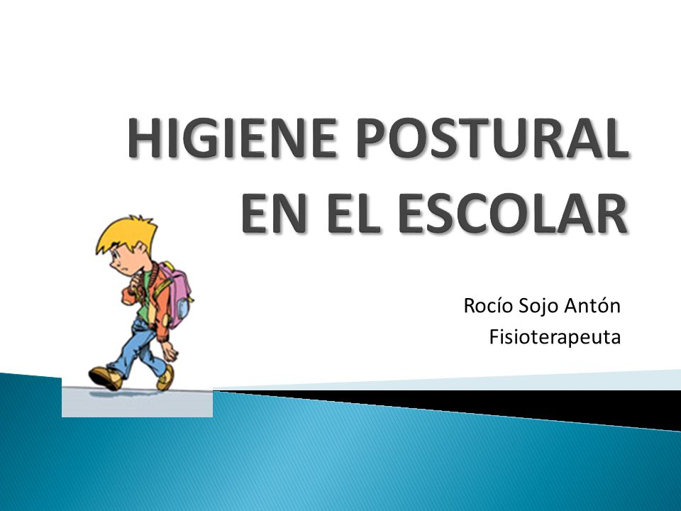 Rocío Sojo Antón Fisioterapeuta