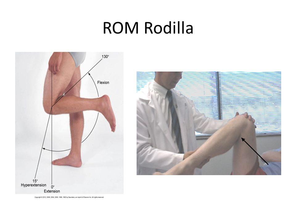 Hallazgos Normales y Anómalos Tobillo y Pie – Inspeccionar y comparar ambos; contorno, características de la piel.