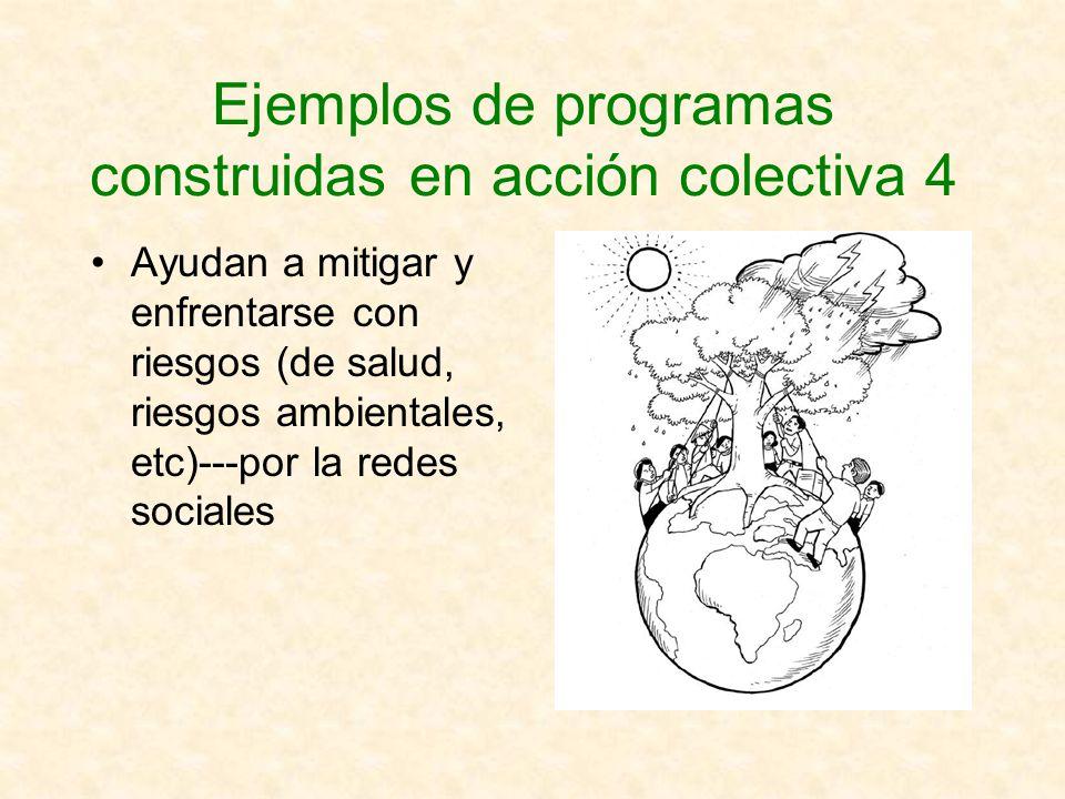 Helen Markelova Programa de CGIAR sobre Acción Colectiva y Derechos ...