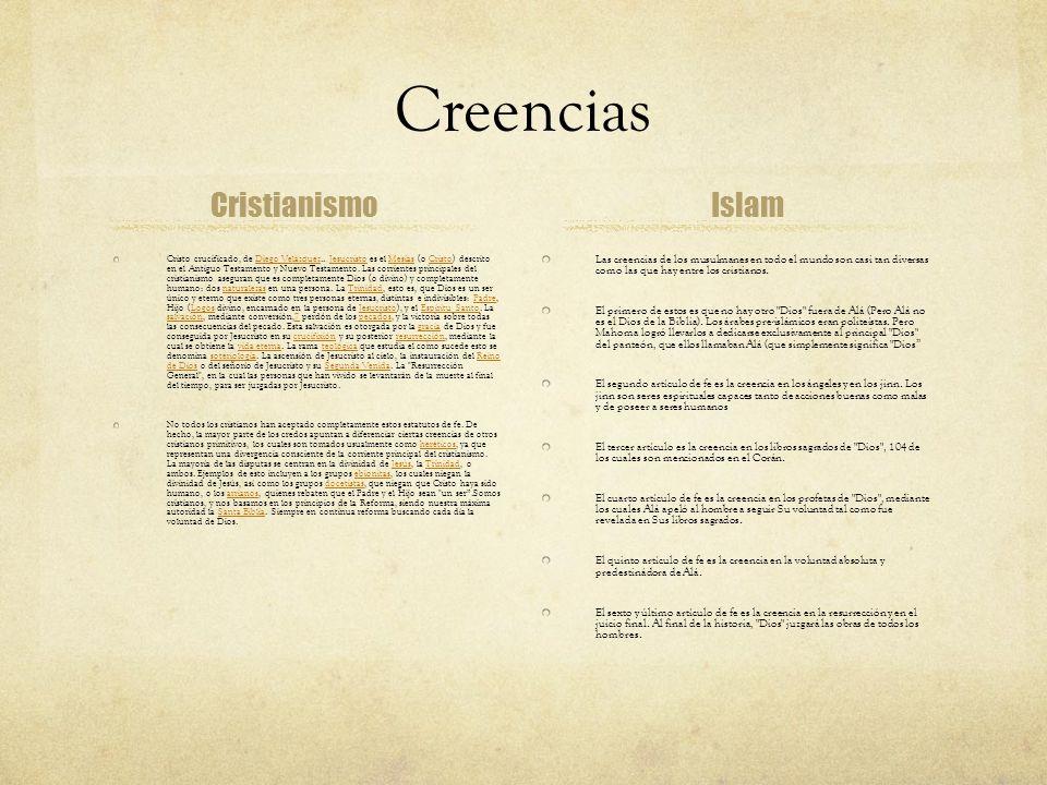 Creencias Cristianismo Cristo crucificado, de Diego Velázquez..