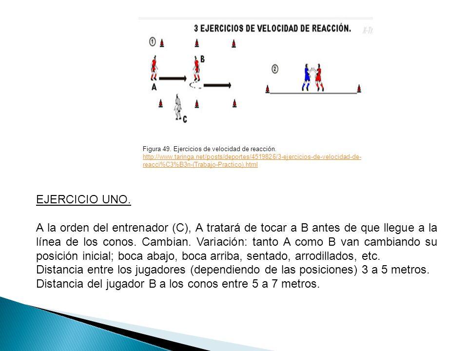 Figura 49.Ejercicios de velocidad de reacción.
