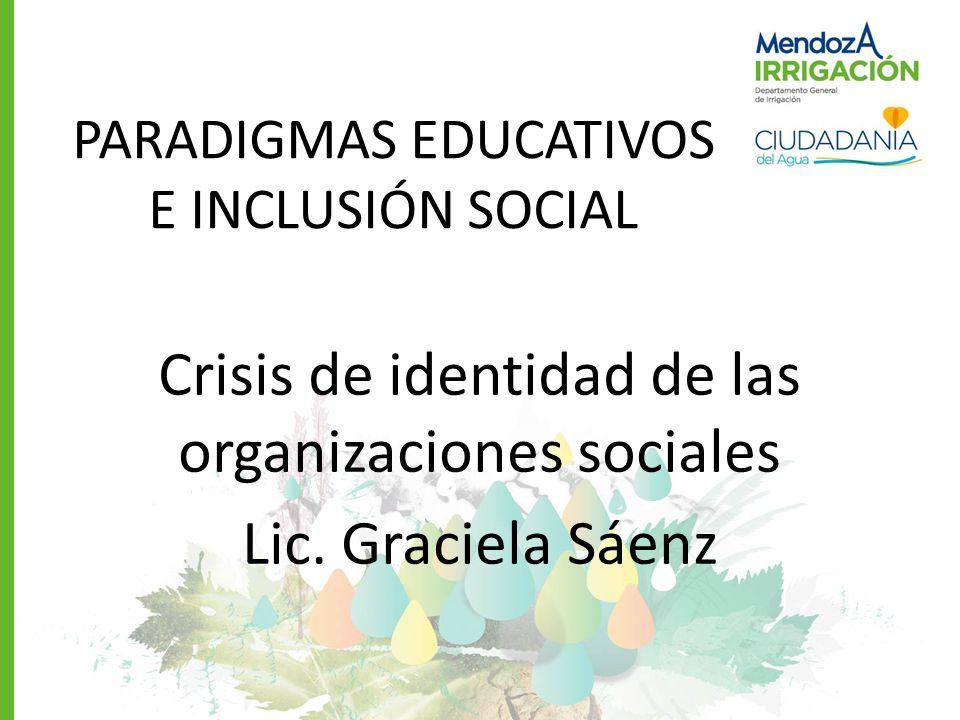 TRAMA DE RELACIONES TRANSFORMACIÓN O REPRODUCCIÓN SOCIAL? PRÁCTICA EDUCATIVA COMO PRAXIS POLÍTICA