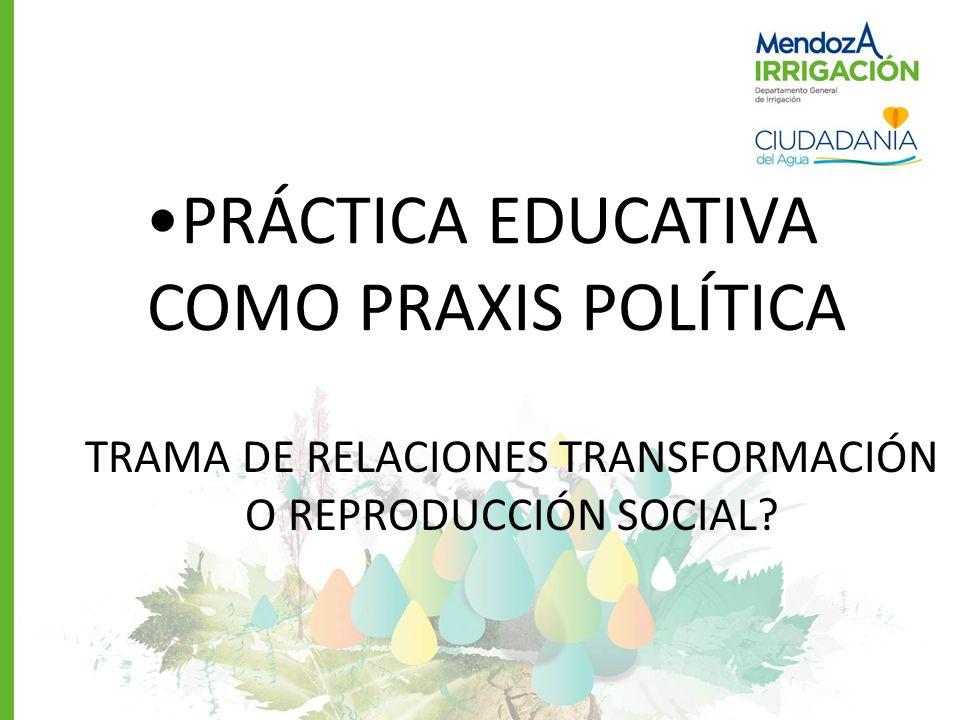 PARADIGMAS EDUCATIVOS Cosmovisiones
