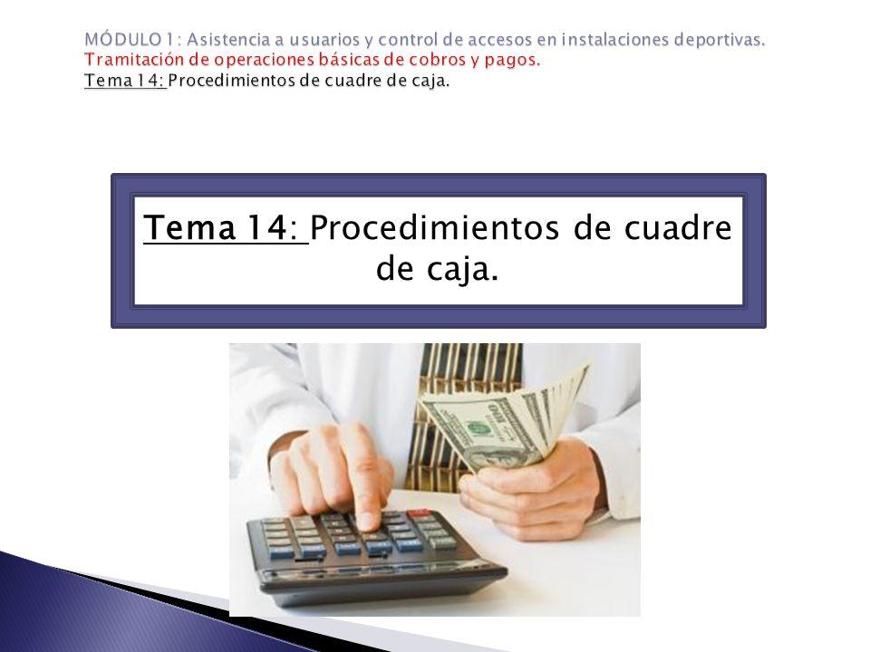  1.EL LIBRO AUXILIAR DE CAJA.  2. CUMPLIMENTACIÓN EN APLICACIÓN INFORMÁTICA.