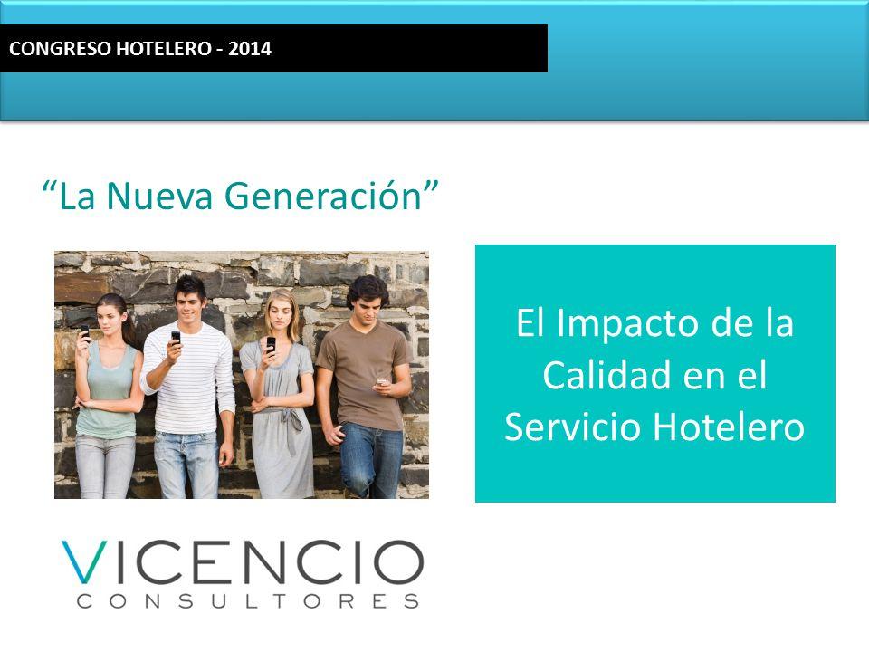 calidad servicio hotelero: