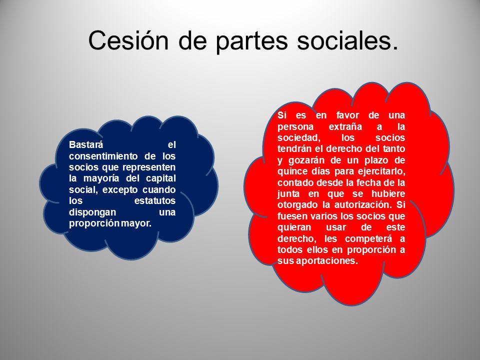 estatutos sociales de sociedad limitada: