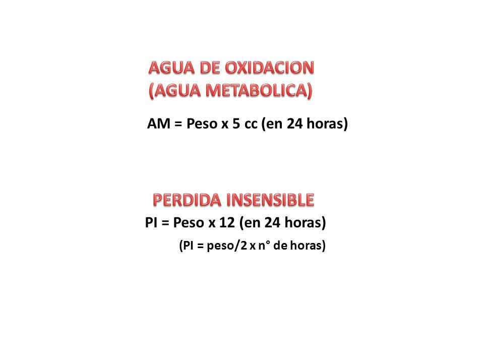 PÉRDIDAS INSENCIBLES SON PÉRDIDAS DE LÍQUIDOS SIN SENTIR COMO EL SUDOR, LA RESPIRACIÓN (VAPOR Y AGUA).
