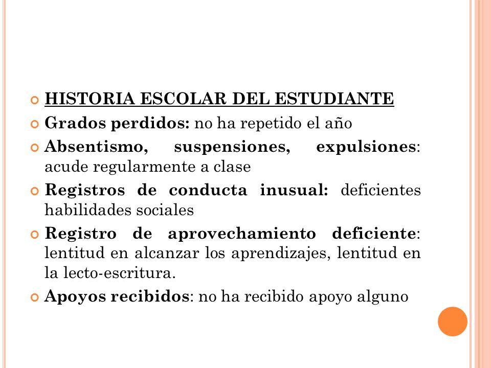 DIAC DOCUMETO INDICIDUALIZADO DE ADAPTACIÓN CURRICULAR. - ppt descargar