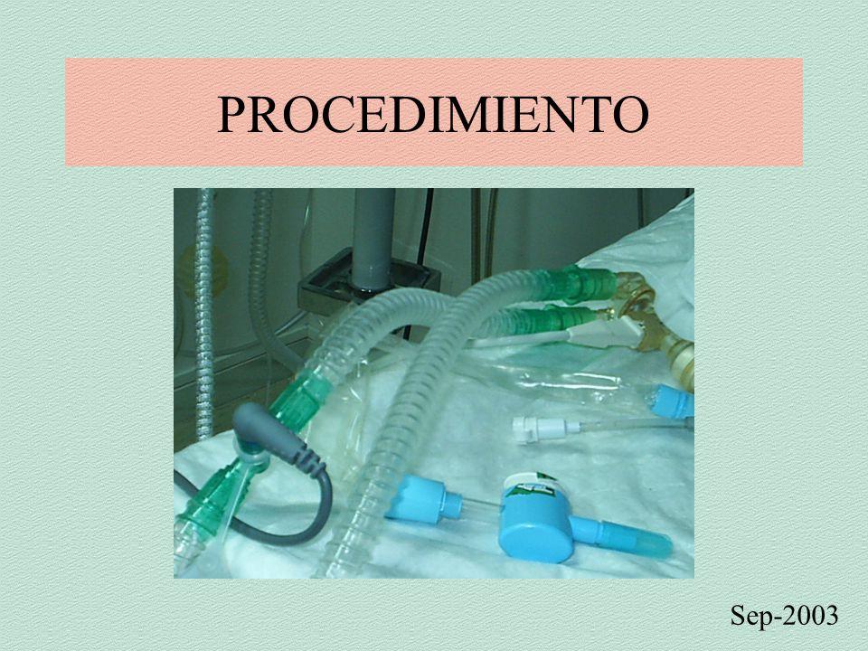 PROCEDIMIENTO Sep-2003