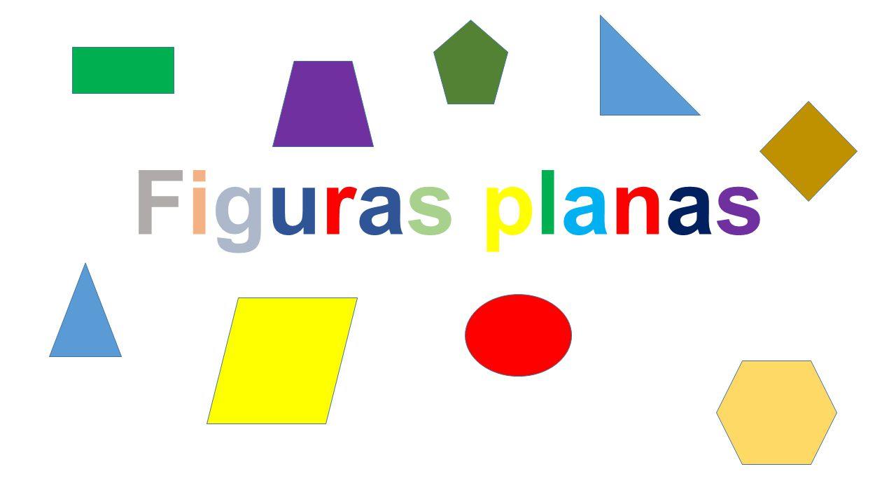 Figuras planasFiguras planas