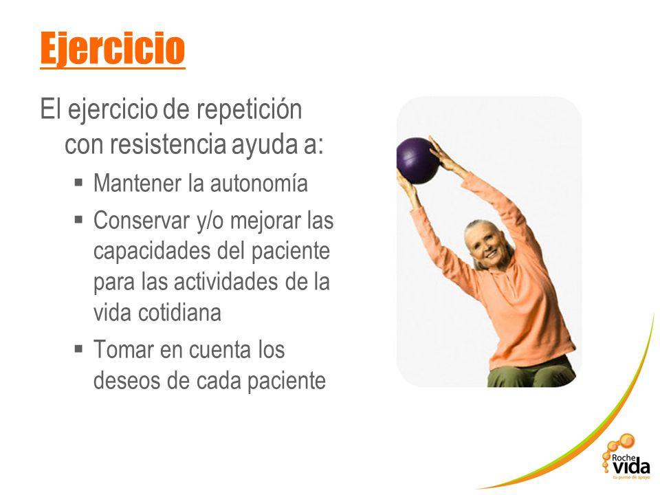 Ejercicios básicos 1.4 Con los brazos cruzados, extender la rodilla y levantar la pierna aproximadamente 10 cm.