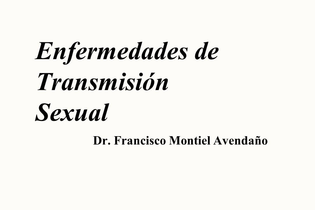 J Honeyman, R Nahuel Manual de Dermatología 2ª edición, 1988 Definición Afección que se transmite sexualmente, habitualmente por contacto entre personas de igual o distinto sexo, con interés afectivo y/o sexual.