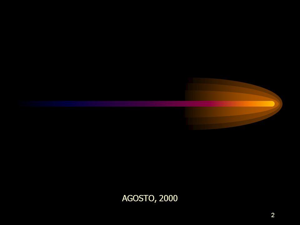 2 AGOSTO, 2000