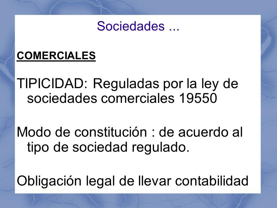 19550 sociedad de hecho: