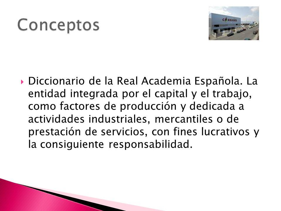  Diccionario de la Real Academia Española.