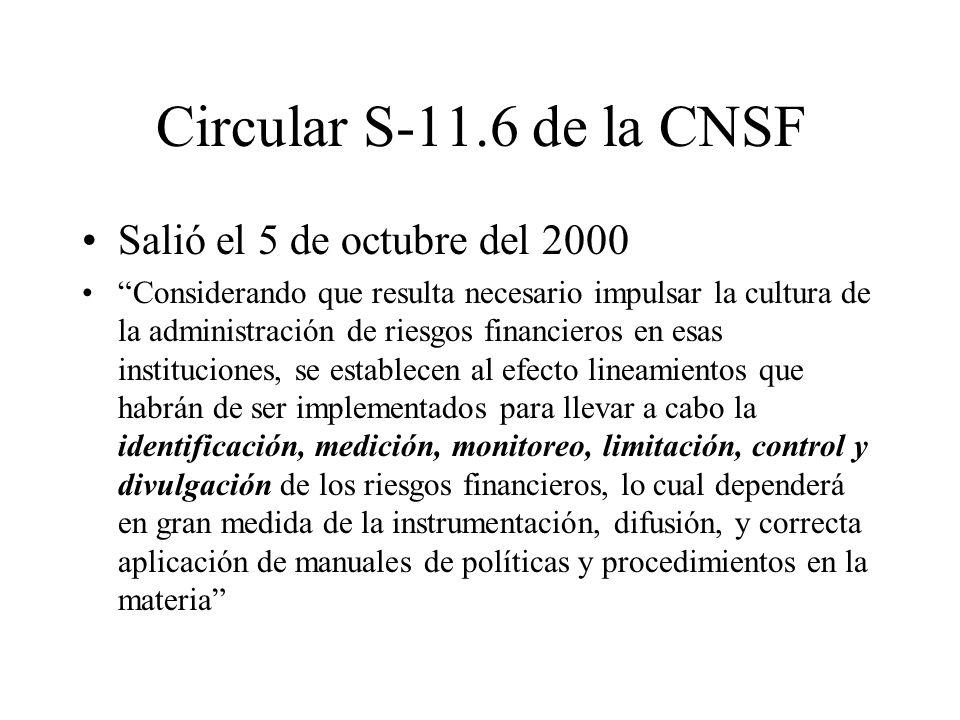 11 de octubre de 2000: