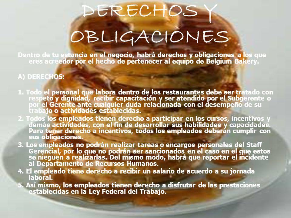 B) OBLIGACIONES: 1.