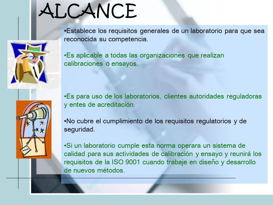 NORMAS DE REFERENCIA ISO 9001: SGC.