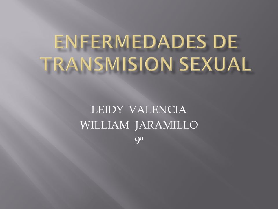 LEIDY VALENCIA WILLIAM JARAMILLO 9ª