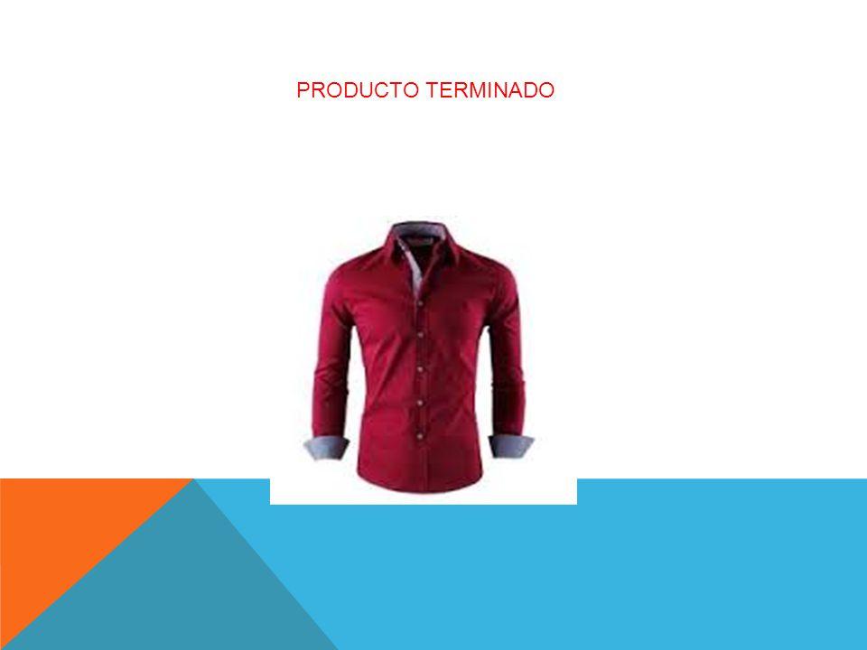 PRODUCTO TERMINADO