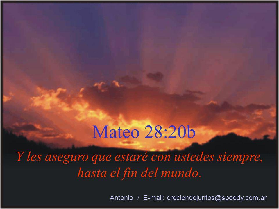 Jesús está a punto de levantarse y decirle a tu tormenta: ¡Silencio.