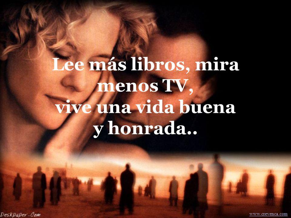Recuerda tanmbien que el silencio a veces es la mejor respuesta... www.crevenca.com