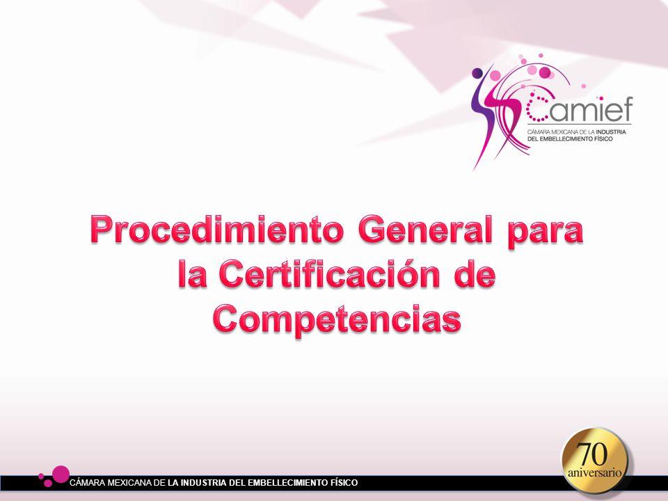 ¿Qué es la Certificación de Competencias.