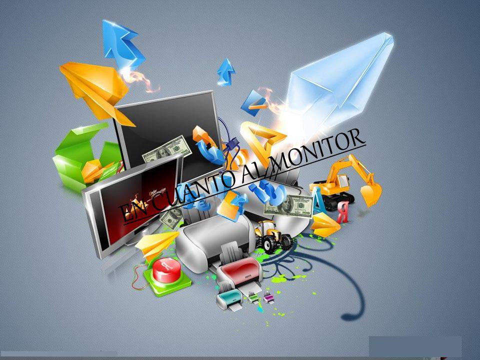 El monitor debe quedar directamente frente al usuario.