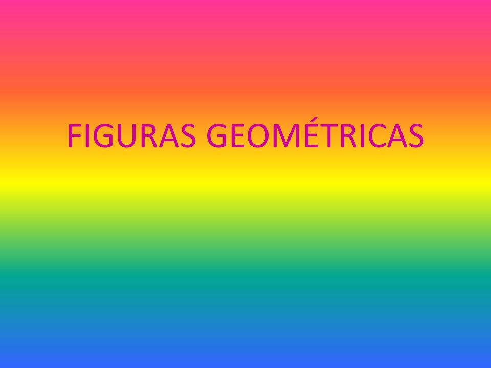POLÍGONOS Un polígono está formado por una línea poligonal cerrada.