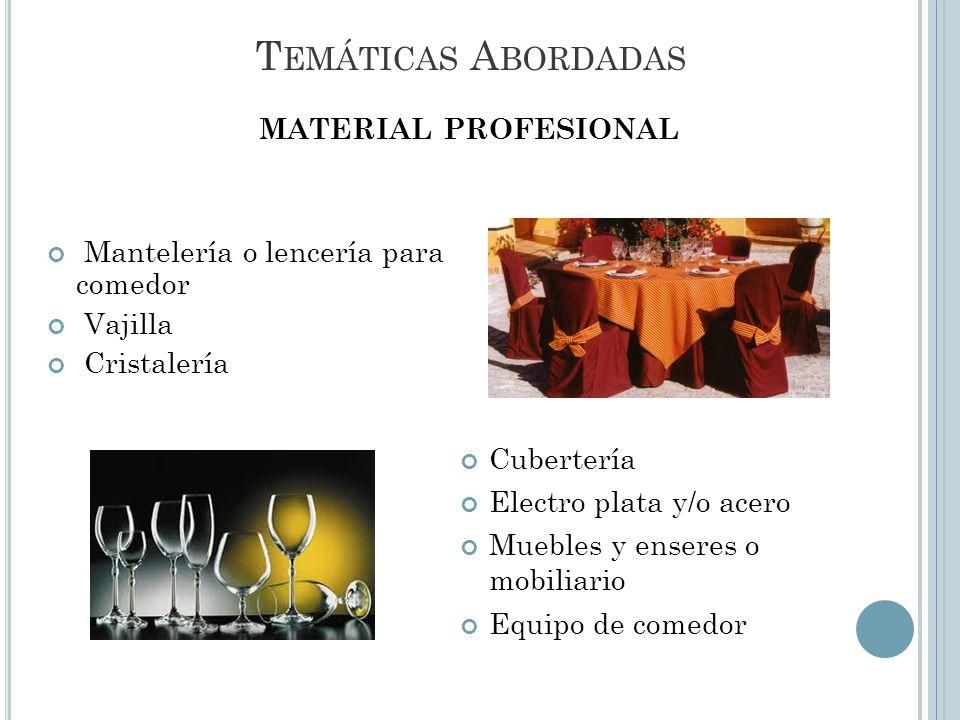 PROGRAMAS DE SERVICIO Menú y carta MANUAL DE PROCEDIMIENTO Definición Clasificación Pautas para su elaboración