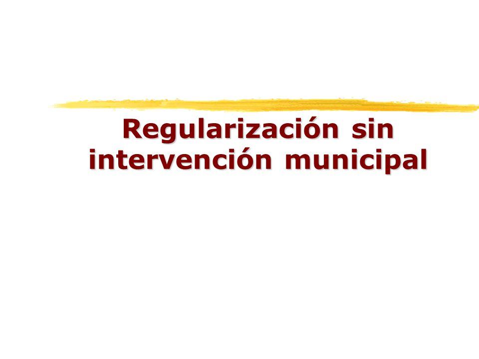 interno ley 27157: