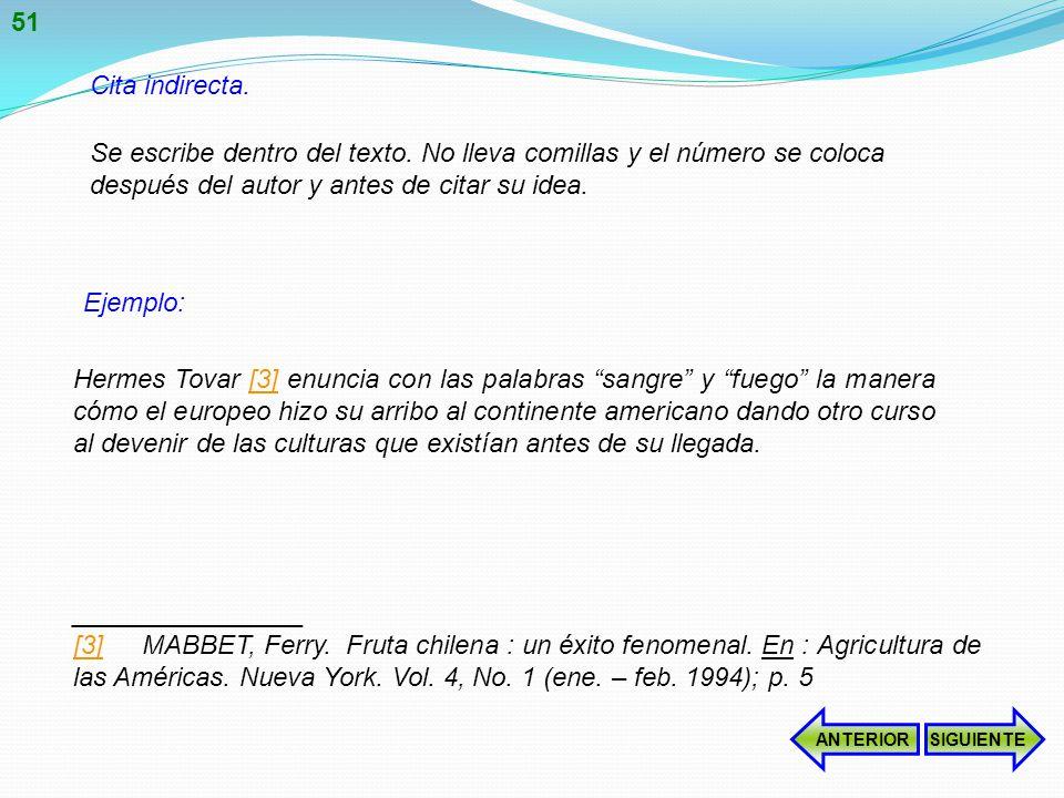 ________________ [3][3] MABBET, Ferry.Fruta chilena : un éxito fenomenal.