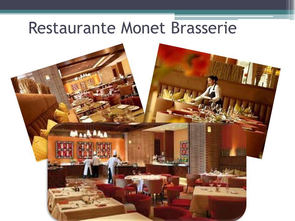 Restaurante Monet Brasserie