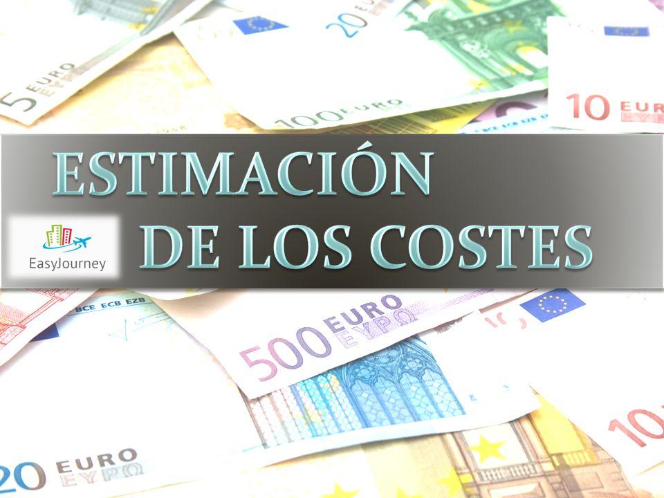 POLÍTICA DE PRECIOS Agencia de viajes: establecimiento de precios a través de paquetes de viaje.