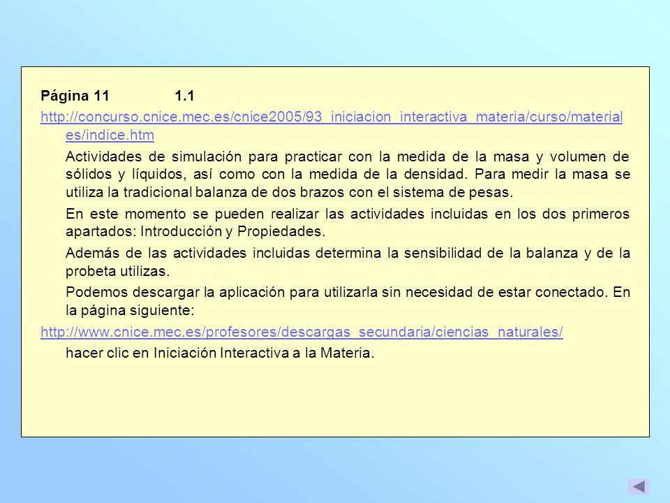pgina 1111 httpconcursocnicemecescnice2005 - Tabla Periodica Interactiva Cnice