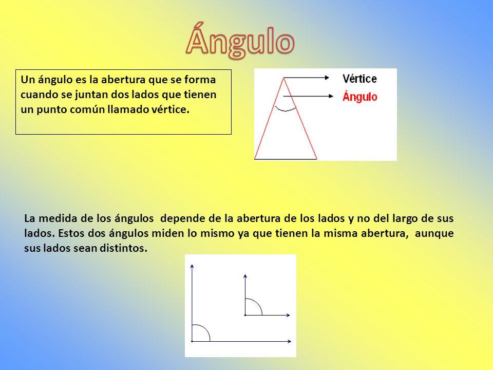 Figuras geométricas Número de LADOS Número de VÉRTICES 3 4 44 3 4