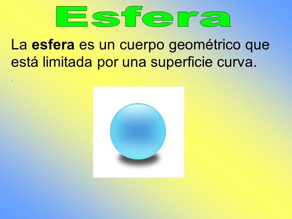 El cono tiene una sola base, que es un círculo, una cara lateral curva y un vértice o cúspide.. Vértice o cúspide La cara lateral es curva La base es